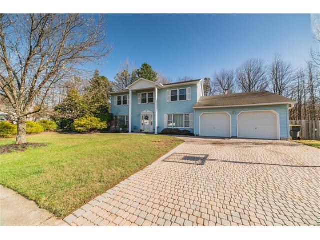 20 Millburn Court, Old Bridge, NJ 08857 (MLS #1713914) :: The Dekanski Home Selling Team