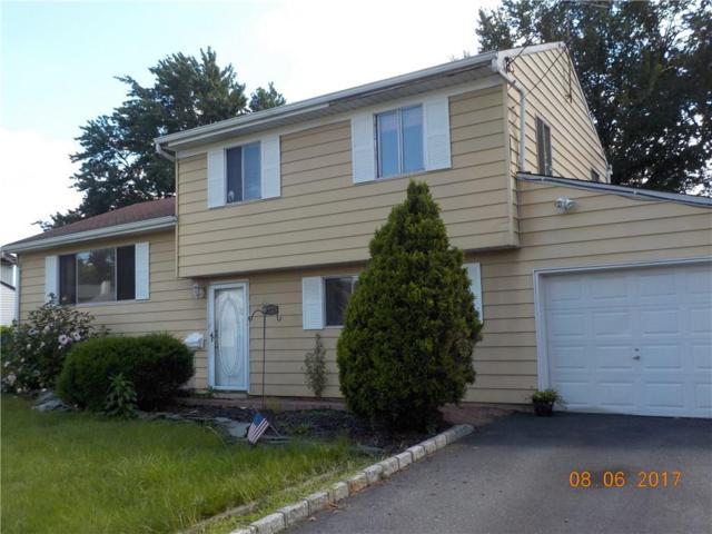 95 Aberdeen Street, Iselin, NJ 08830 (MLS #1714377) :: The Dekanski Home Selling Team