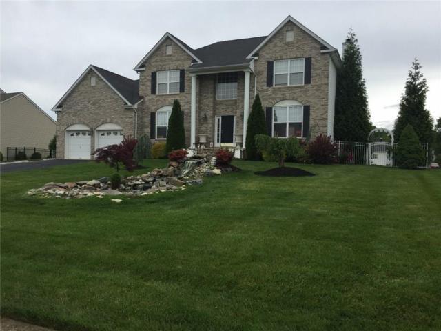 22 Mitchell Drive, Monroe, NJ 08831 (MLS #1714498) :: The Dekanski Home Selling Team