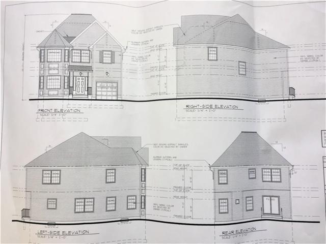 171 Auth Avenue, Iselin, NJ 08830 (MLS #1714499) :: The Dekanski Home Selling Team