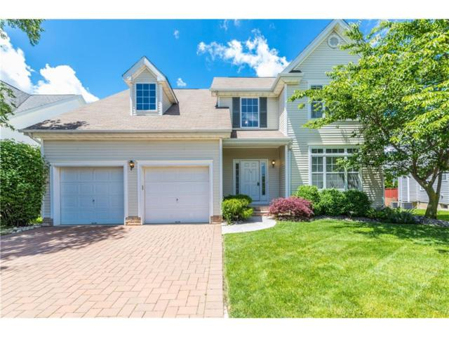 14 Saint Andrews Court, Monroe, NJ 08831 (MLS #1714592) :: The Dekanski Home Selling Team