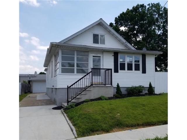 105 Colfax Avenue, South River, NJ 08882 (MLS #1714783) :: The Dekanski Home Selling Team
