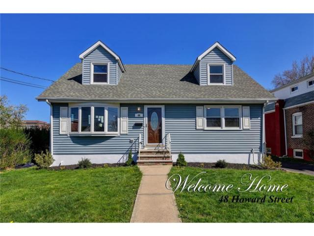48 Howard Street, Hopelawn, NJ 08861 (MLS #1714913) :: The Dekanski Home Selling Team