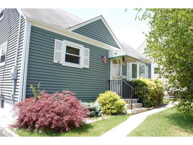 17 Wilson Avenue, Sayreville, NJ 08859 (MLS #1715110) :: The Dekanski Home Selling Team