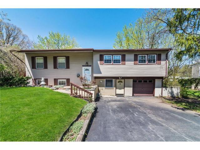 17 Wilk Road, Edison, NJ 08837 (MLS #1715176) :: The Dekanski Home Selling Team