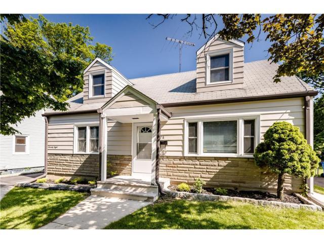 78 Essex Avenue, Metuchen, NJ 08840 (MLS #1715196) :: The Dekanski Home Selling Team