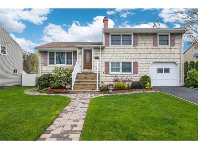 52 Mercury Avenue, Colonia, NJ 07067 (MLS #1715614) :: The Dekanski Home Selling Team