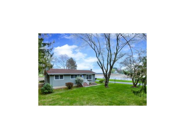 247 Davidsons Mill Road, South Brunswick, NJ 08831 (MLS #1715956) :: The Dekanski Home Selling Team