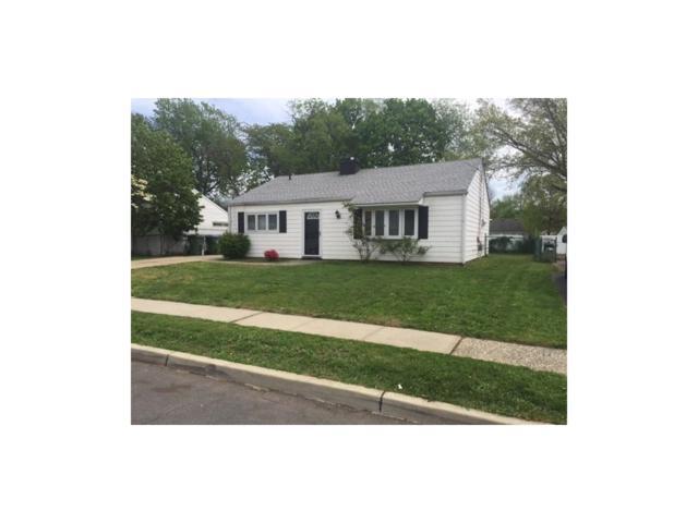 12 Winthrop Road, Edison, NJ 08817 (MLS #1716432) :: The Dekanski Home Selling Team