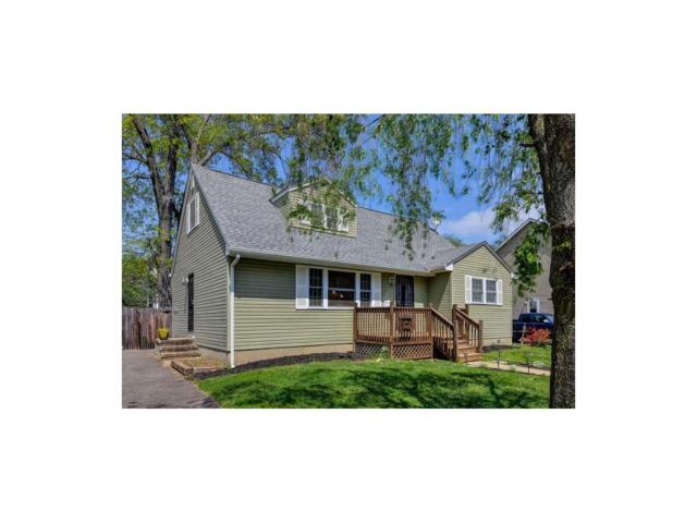59 Clipper Avenue, Edison, NJ 08817 (MLS #1716470) :: The Dekanski Home Selling Team