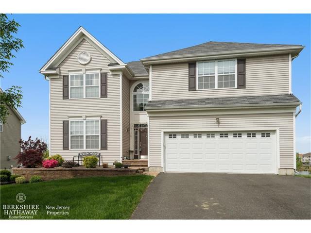 17 Michalik Drive, Sayreville, NJ 08872 (MLS #1716534) :: The Dekanski Home Selling Team