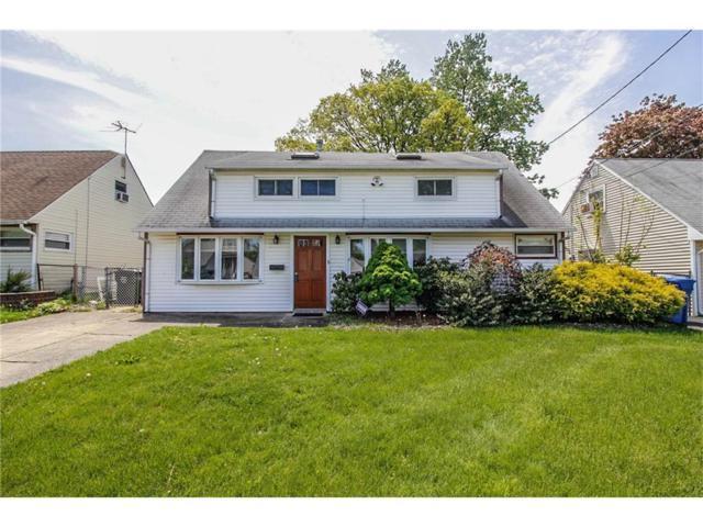 23 S Harrison Avenue, Iselin, NJ 08830 (MLS #1716584) :: The Dekanski Home Selling Team
