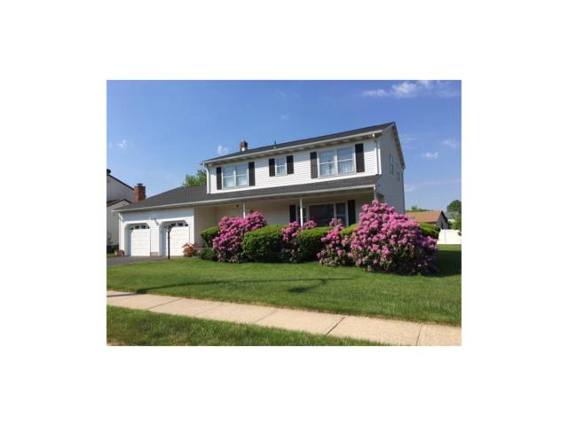 3 Valmere Court, Edison, NJ 08817 (MLS #1716758) :: The Dekanski Home Selling Team