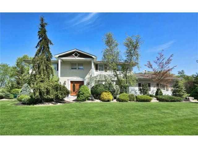 1 Grouse Way, North Brunswick, NJ 08902 (MLS #1716772) :: The Dekanski Home Selling Team