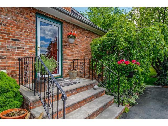 136 Bender Avenue, Iselin, NJ 08830 (MLS #1716812) :: The Dekanski Home Selling Team