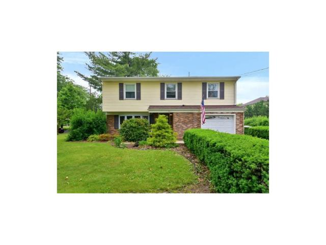 211 Central Avenue, Edison, NJ 08817 (MLS #1716816) :: The Dekanski Home Selling Team