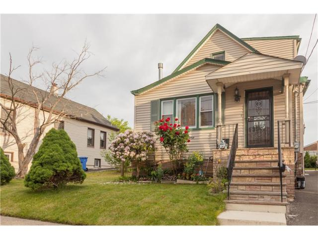 49 Greenbrook Avenue, Keasbey, NJ 08832 (MLS #1718225) :: The Dekanski Home Selling Team