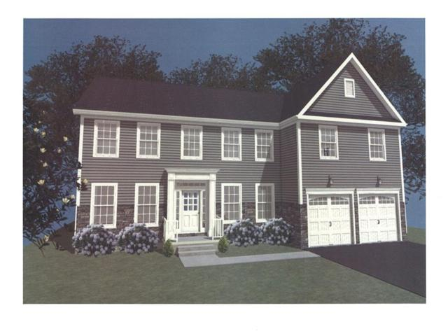 39 Dorothy Avenue, Edison, NJ 08837 (MLS #1718273) :: The Dekanski Home Selling Team