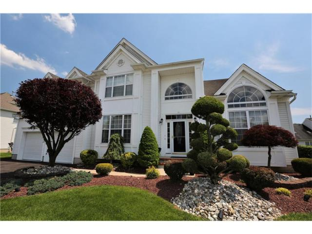 36 Kelly Way, South Brunswick, NJ 08852 (MLS #1718379) :: The Dekanski Home Selling Team