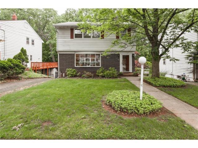 435 S 5th Avenue, Highland Park, NJ 08904 (MLS #1718414) :: The Dekanski Home Selling Team