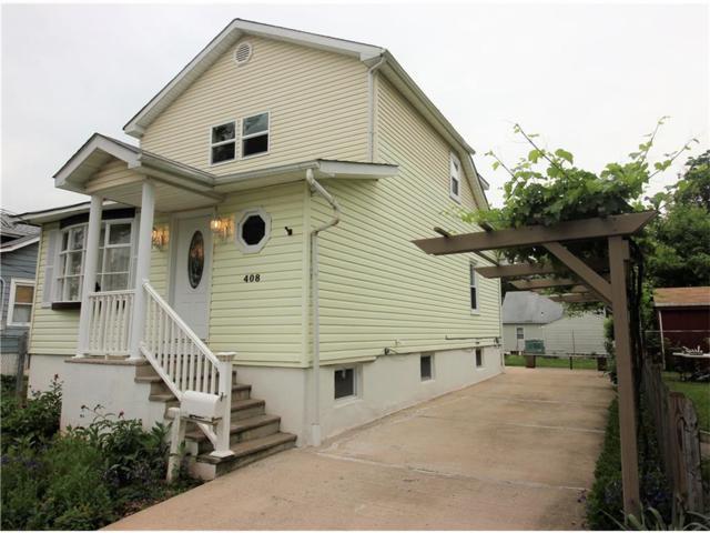 408 S 8th Avenue, Highland Park, NJ 08904 (MLS #1718428) :: The Dekanski Home Selling Team