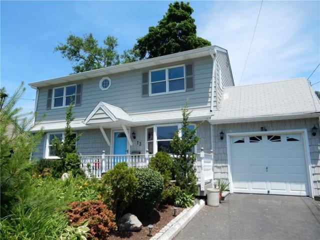 13 Pine Tree Drive, Colonia, NJ 07067 (MLS #1718543) :: The Dekanski Home Selling Team