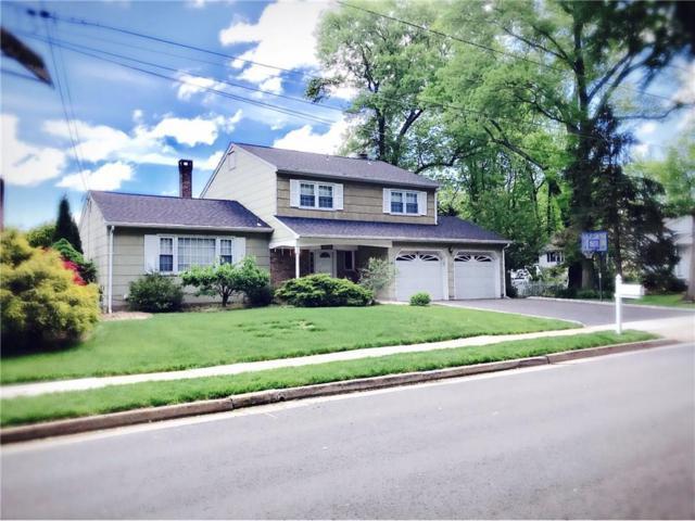 58 Fairmount Avenue E, Edison, NJ 08820 (MLS #1718551) :: The Dekanski Home Selling Team