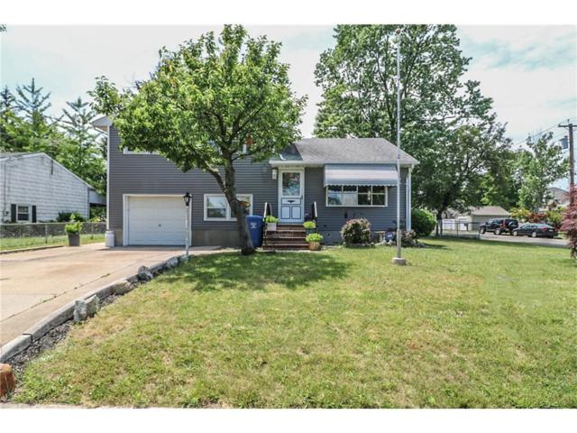 45 Thompson Avenue, Fords, NJ 08863 (MLS #1718725) :: The Dekanski Home Selling Team