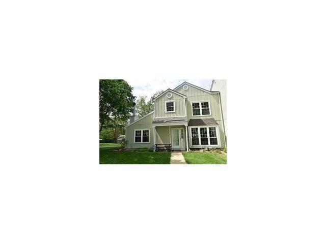 1 Pond View Drive, Plainsboro, NJ 08536 (MLS #1718739) :: The Dekanski Home Selling Team