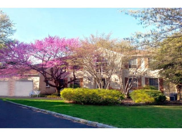 1532 Edly Cove Court, North Brunswick, NJ 08902 (MLS #1718909) :: The Dekanski Home Selling Team