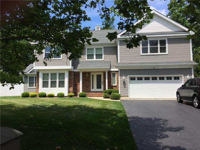 31 Oakland Road, Old Bridge, NJ 08857 (MLS #1718915) :: The Dekanski Home Selling Team