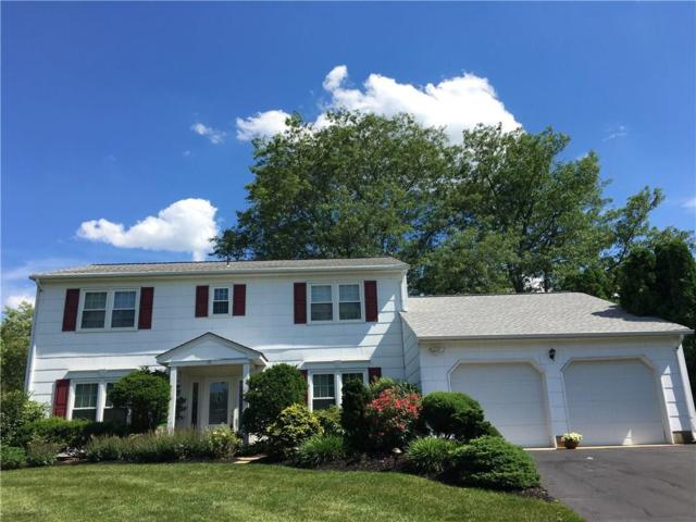 15 Rochelle Drive, South Brunswick, NJ 08824 (MLS #1719021) :: The Dekanski Home Selling Team