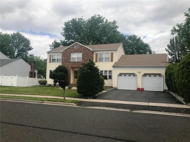 4 Martha Street, Edison, NJ 08820 (MLS #1719086) :: The Dekanski Home Selling Team