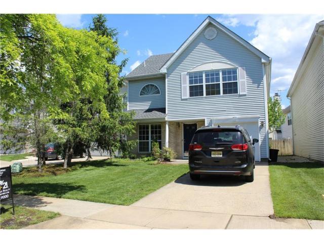 40 Tall Oaks Court, Old Bridge, NJ 08857 (MLS #1719347) :: The Dekanski Home Selling Team