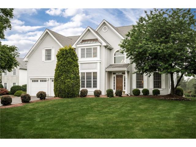 57 Kinglet Drive S, Plainsboro, NJ 08512 (MLS #1719450) :: The Dekanski Home Selling Team