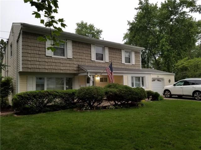 8 Prescott Street, Edison, NJ 08817 (MLS #1719521) :: The Dekanski Home Selling Team