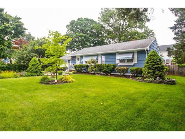 1417 Redwood Road, Piscataway, NJ 08854 (MLS #1719687) :: The Dekanski Home Selling Team