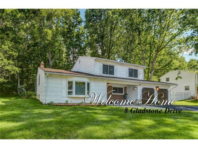 8 Gladstone Drive, East Brunswick, NJ 08816 (MLS #1719735) :: The Dekanski Home Selling Team
