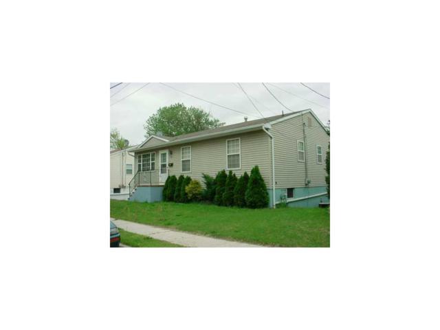 1050 Thayer Avenue, Avenel, NJ 07001 (MLS #1719813) :: The Dekanski Home Selling Team