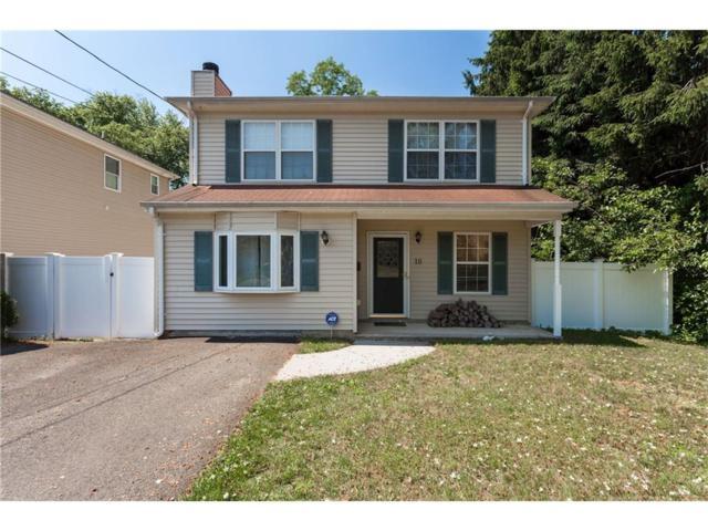 16 Oakwood Terrace, Monroe, NJ 08831 (MLS #1719830) :: The Dekanski Home Selling Team