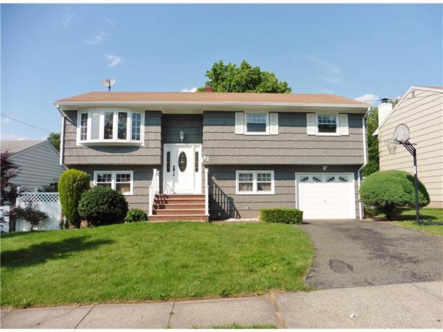52 S Harrison Avenue, Iselin, NJ 08830 (MLS #1719881) :: The Dekanski Home Selling Team