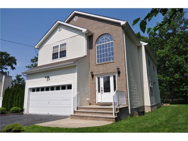 6 North Street, Old Bridge, NJ 08857 (MLS #1720106) :: The Dekanski Home Selling Team