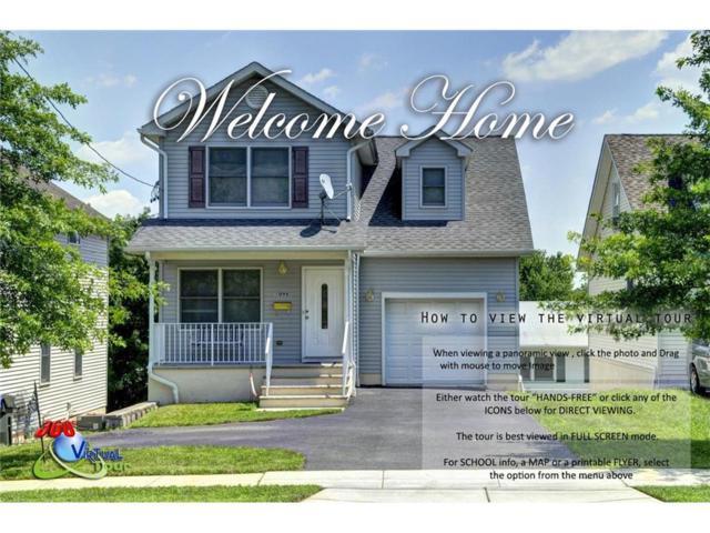 1096 Rahway Avenue, Avenel, NJ 07001 (MLS #1720188) :: The Dekanski Home Selling Team