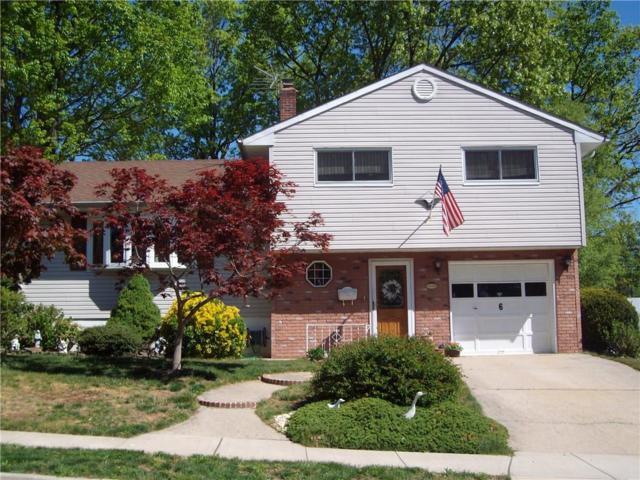 6 Birchwood Road, Jamesburg, NJ 08831 (MLS #1720201) :: The Dekanski Home Selling Team