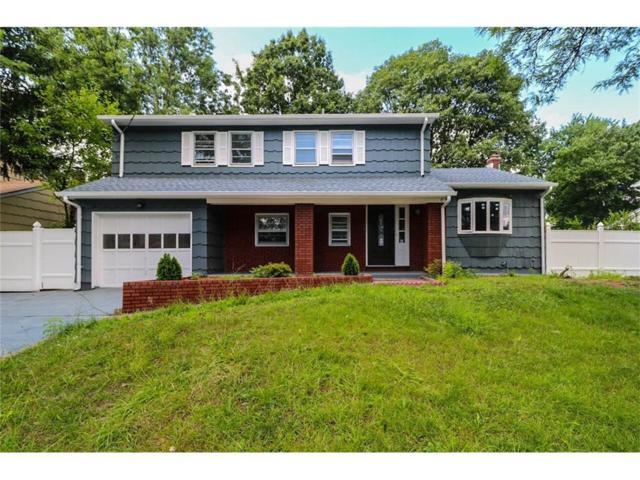 101 Calvert Avenue E, Edison, NJ 08820 (MLS #1720424) :: The Dekanski Home Selling Team
