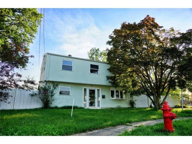 28 Bailey Place, Sewaren, NJ 07077 (MLS #1720466) :: The Dekanski Home Selling Team