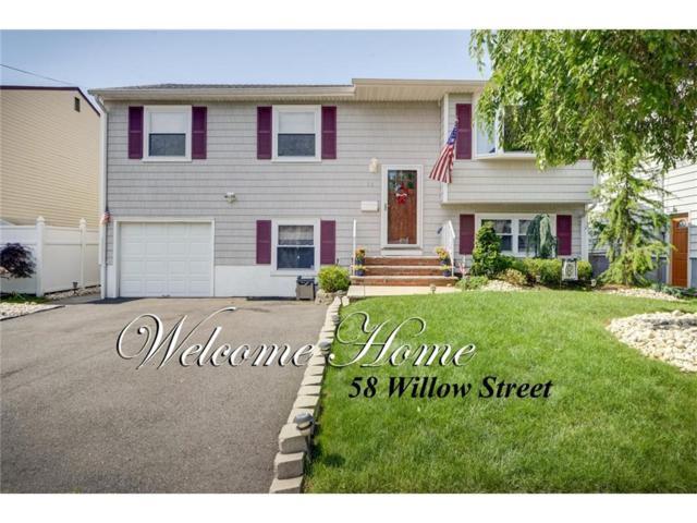 58 Willow Street, Port Reading, NJ 07064 (MLS #1720733) :: The Dekanski Home Selling Team