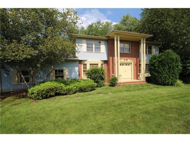 27 Van Hise Court, East Brunswick, NJ 08816 (MLS #1801231) :: The Dekanski Home Selling Team