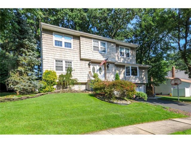 52 Overhill Road, East Brunswick, NJ 08816 (MLS #1803803) :: The Dekanski Home Selling Team