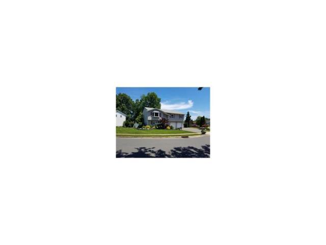 26 Plafsky Drive, Edison, NJ 08817 (MLS #1803850) :: The Dekanski Home Selling Team